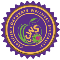 Certified Corporate Wellness Specialist Logo